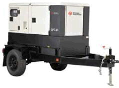 Where to find GENERATOR, 20KW DIESEL in Edmonton