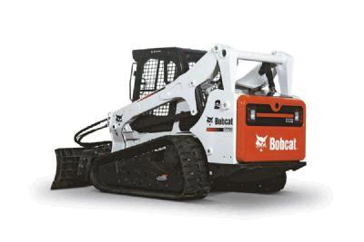 Where to find Skidsteer Tracked, Large Frame in Edmonton