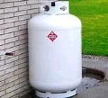 Where to rent Propane Tank 420 lb 80 gallon pig in Edmonton AB