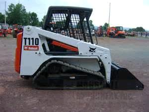 Where to find Skidsteer, Tracked Small Frame in Edmonton