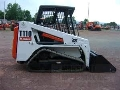 Where to rent Skidsteer, Tracked Small Frame in Edmonton AB