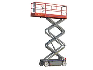 Where to find SCISSOR LIFT, 20  ELECTRIC in Edmonton