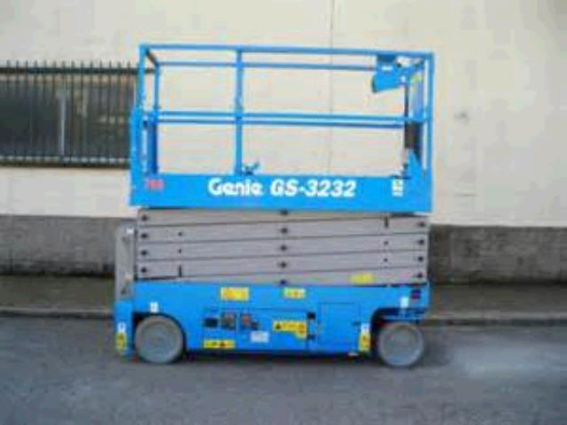 Where to find SCISSOR LIFT, 32  DECK 32  WIDE in Edmonton