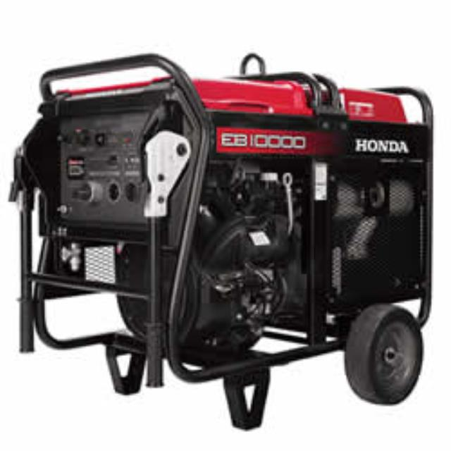 Where to find GENERATOR, 10 KW GAS PORTABLE in Edmonton