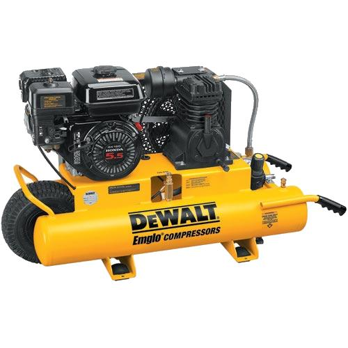 Where to find Air Compressor, Gas 5 hp 14CFM in Edmonton