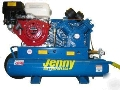 Where to rent Air Compressor, Gas 8 hp 22CFM in Edmonton AB