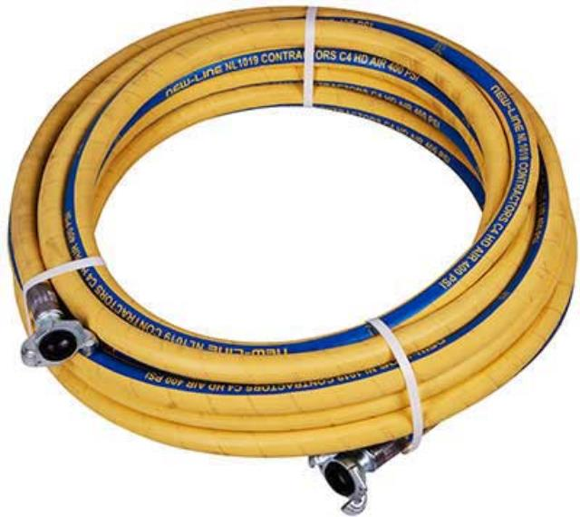 Where to find Air Hose, 3 4  x 50 in Edmonton