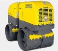 Where to rent Roller, Trench Diesel  w b 34 in Edmonton AB