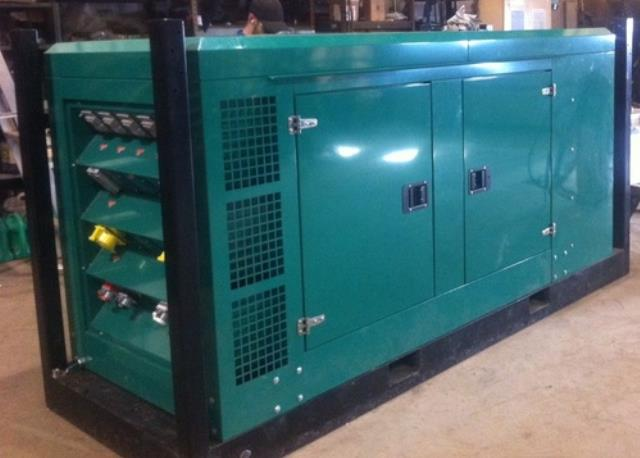 Where to find GENERATOR, 40 KW LPG NG in Edmonton