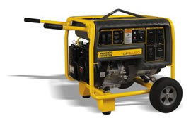 Where to find Generator, Portable Gas  4.5-5 KW in Edmonton