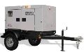 Where to rent Generator, Towable Diesel  10-14 KW in Edmonton AB