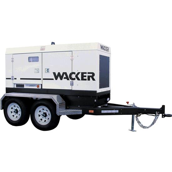 Where to find Generator, Towable Diesel 100 KW in Edmonton