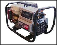 Where to find Welder, 200AMP Gas in Edmonton