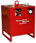 Where to rent Ground Heater, Auxiliary Pump, 3000 in Edmonton AB