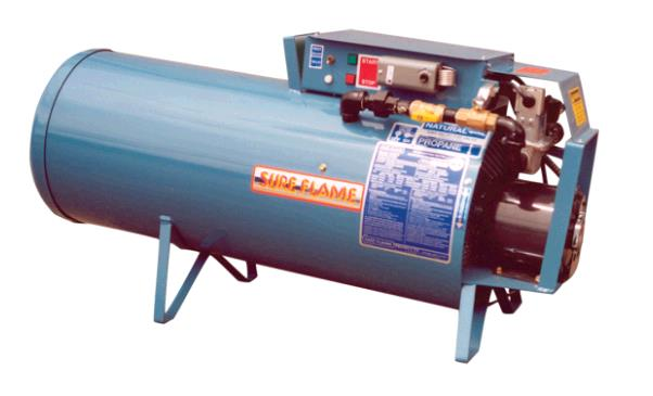 Where to find Heater, LPG N.Gas 400 MBTU Open Flame in Edmonton