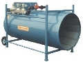 Where to rent Heater, LPG N.Gas 1 MMBTU Open Flame in Edmonton AB