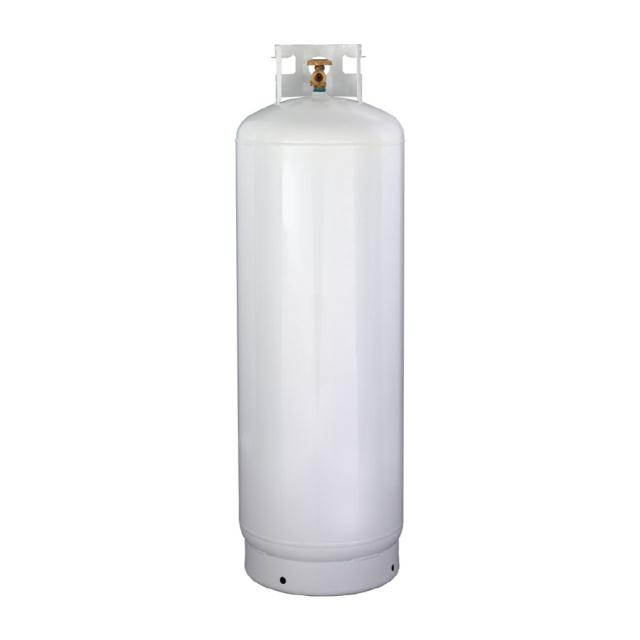 Where to find Propane Tank, 100LB in Edmonton