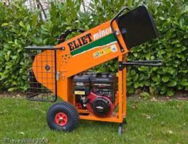 Where to find Tree Chipper, 2  Max in Edmonton
