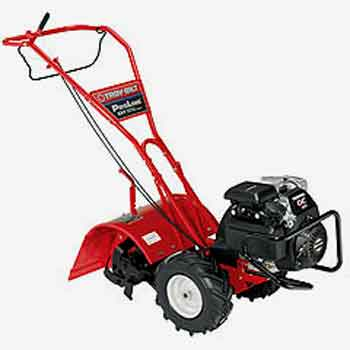 Where to find Rototiller, 8.0HP Gas in Edmonton