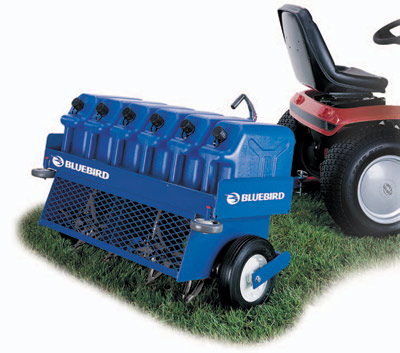 Where to find Aerator, Towable in Edmonton