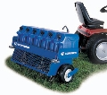 Where to rent Aerator, Towable in Edmonton AB