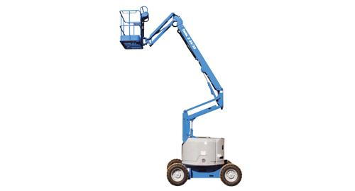 Where to find Boom Lift, 34  Articulating in Edmonton