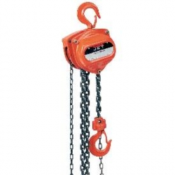 Where to find Hoist, Chain 1 Ton in Edmonton