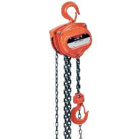 Where to find Hoist, Chain 2 Ton in Edmonton