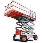 Where to find Scissor Lift, 27  RT Dual Fuel in Edmonton