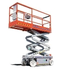 Where to rent Scissor Lift, 19  Electric in Edmonton AB