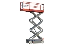 Where to rent Scissor Lift, 20  Electric in Edmonton AB