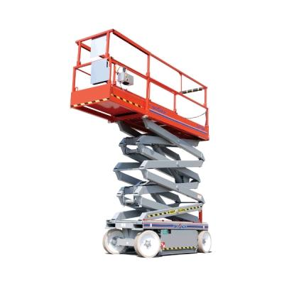 Where to find Scissor Lift, 32  Electric in Edmonton