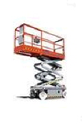 Where to rent Scissor Lift, SJ4626 in Edmonton AB