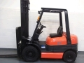 Where to rent Forklift, 5000 LB in Edmonton AB