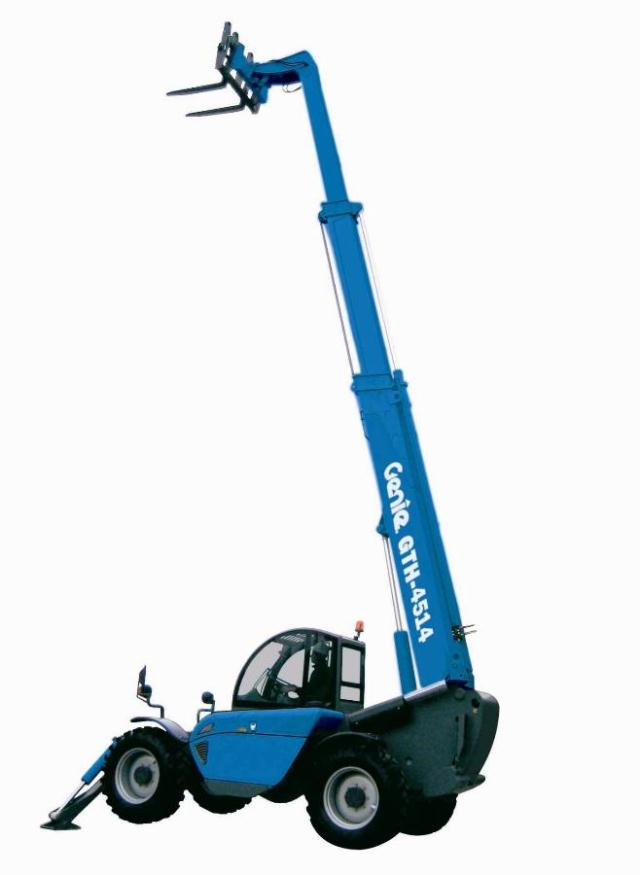 Where to find Forklift, 8000 LB telescopic 42 in Edmonton