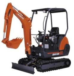 Where to find Excavator, Mini 7 6 in Edmonton
