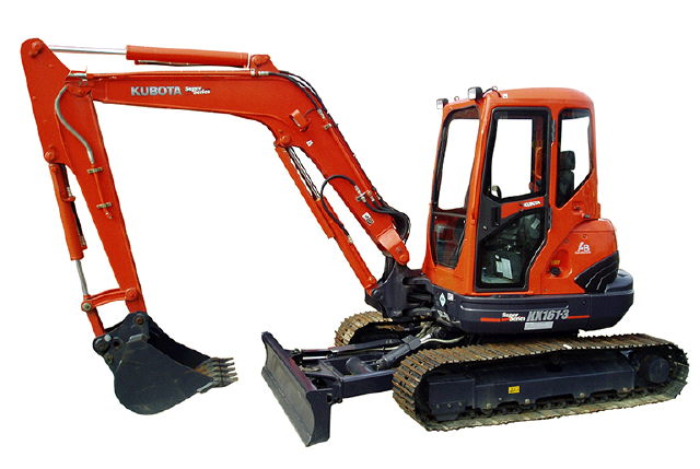 Where to find Excavator, 9 9 in Edmonton