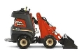 Where to rent Loader, Ditchwitch Zahn R300 in Edmonton AB