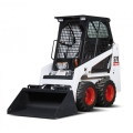 Where to rent Loader, Skidsteer 463 S70 in Edmonton AB