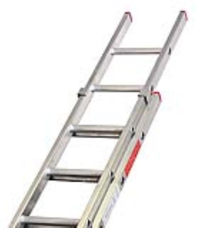 Where to find Ladder, Extension 20  Aluminum in Edmonton