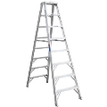 Where to rent Ladder, Step 8  Aluminum in Edmonton AB