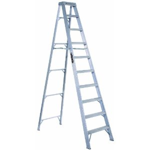 Where to find Ladder, Step 10  Aluminum in Edmonton
