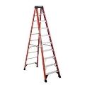 Where to rent Ladder, Step 10  Fibreglass in Edmonton AB