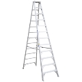 Where to rent Ladder, Step 12  Aluminum in Edmonton AB