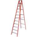 Where to rent Ladder, Step 12  Fibreglass in Edmonton AB