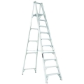 Where to rent Ladder, Step 16  Aluminum in Edmonton AB