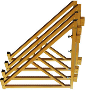 Where to find Scaffold Outrigger in Edmonton
